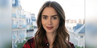 Emily In Paris: Lily Collins FINALLY Breaks Her Silence On Criticism Around The Show