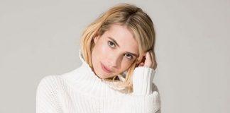 Emma Roberts has a secret Tumblr account
