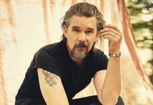 Ethan Hawke: I want to come to India so badly
