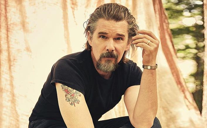 Before Trilogy Star Ethan Hawke Wants To Visit India 'So Badly'