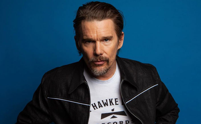 """Before Sunrise Actor Ethan Hawke On Life: """"I Try To Spend Little Time Doing Things I'm Not Passionate About"""""""