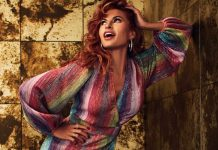 Eva Mendes hints at comeback