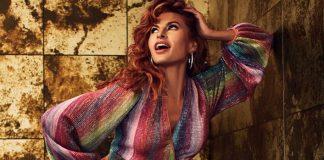 Eva Mendes hints at comeback