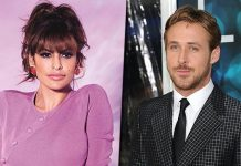 "Eva Mendes On Being Asked To Go Out More Often: ""Rather Be Home With My Man (Ryan Gosling)"""