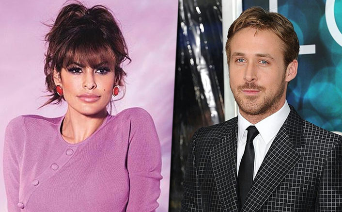 Eva Mendes Has The PERFECT Answer When Asked To Go Out; Ryan Gosling Will Be Proud!