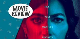 Evil Eye Movie Review