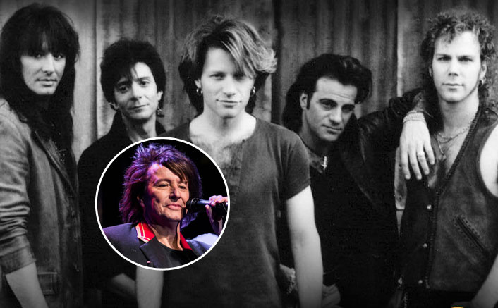 Ex-Bon Jovi Guitarist Richie Sambora Has No Regrets Of Quitting The Band!