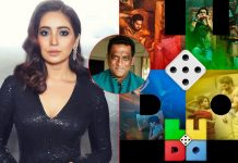 "EXCLUSIVE! Asha Negi On Ludo & Anurag Basu's Eccentric Film Making: ""There Was No Script…"""