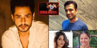 EXCLUSIVE! Bigg Boss 14: Shardul Pandit REACTS To Competing With Nikki Tamboli, Eijaz Khan, Rubina Dilaik!