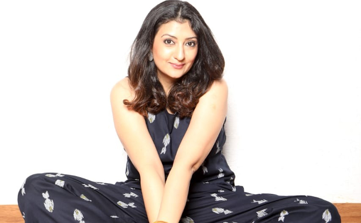 "EXCLUSIVE! Hamari Wali Good News' Juhi Parmar: ""Misconception That TV Has Only Regressive Shows"""