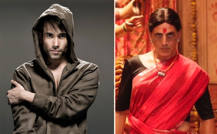 """EXCLUSIVE! Laxmmi Bomb Producer Tusshar Kapoor On Akshay Kumar Playing Transgender: """"He's Going To Be The Game-Changer""""(Pic credit: Tusshar Kapoor/Tusshar Kapoor)"""