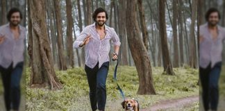 "EXCLUSIVE! Mahabharat Actor Sourabh Raaj Jain On His Dog Wafer: ""Pets Are The Most Loving Creatures..."""