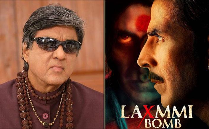 "EXCLUSIVE! Mukesh Khanna On Akshay Kumar's Laxmmi Bomb's Title Change To Laxmii: ""Kal Koi Aisa Panga Nahi Lega"""