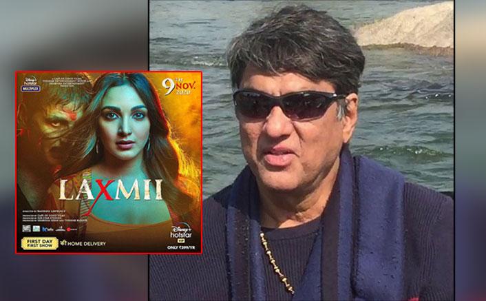 "EXCLUSIVE! Mukesh Khanna On Laxmii Title Controversy: ""Akshay Kumar Ko Ye Shobhaa Nahi Deta"""