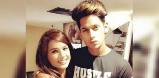 "EXCLUSIVE! Naina Singh On Relationship With Splitsvilla's Baseer Ali: ""Never Dated Him, He's Not My Ex-Boyfriend"""