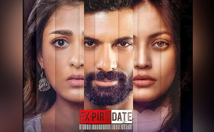 Exclusive review - Expiry Date - A thriller that gets better and better as it progresses