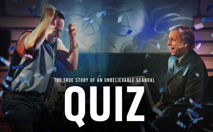 Exclusive review - Quiz is a fabulous court drama about a real life scandal on UK's game show Who Wants To Be A Millionaire