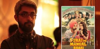 "EXCLUSIVE! Suraj Pe Mangal Bhari Director Abhishek Sharma On Boycott Trend Against Movies: ""We're Here To Entertain People"""