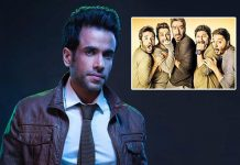 "EXCLUSIVE! Tusshar Kapoor On Golmaal 5: ""It Will Definitely Be Made"""