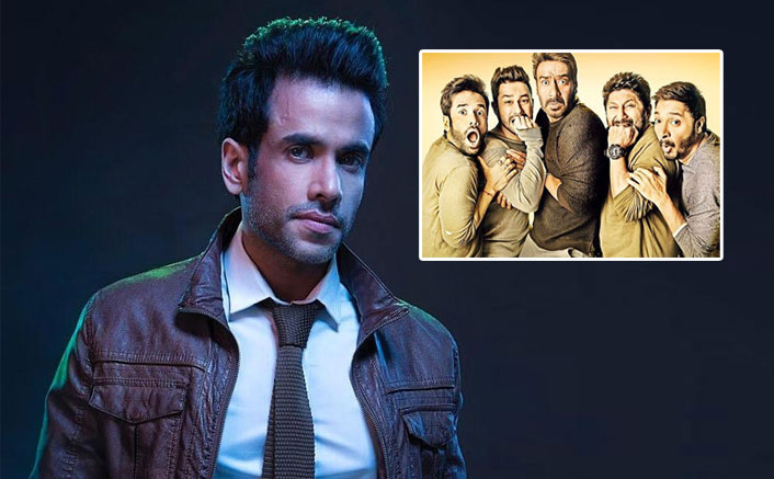 "EXCLUSIVE! Tusshar Kapoor On Golmaal 5: ""It Will Definitely Be Made""(Pic credit: Facebook/Tusshar Kapoor)"