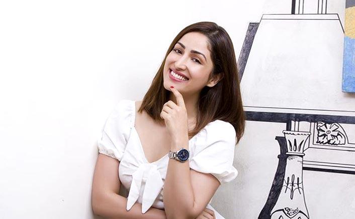 EXCLUSIVE: Yami Gautam To Play A Journalist In Pink Director Aniruddha Roy Chowdhury's Next