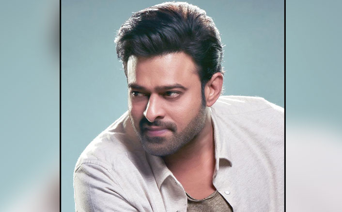 Eyeing to make a difference and grow as an artist, here's how Prabhas has been spending time on his artistry and craft