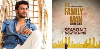 Family Man Season 2: Sharad Kelkar Shares An Important Update About The Production
