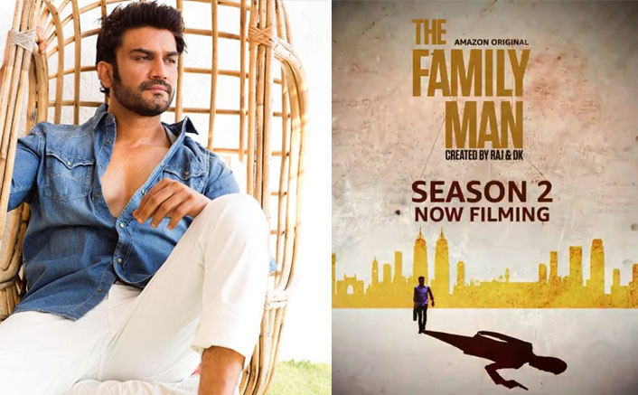 The Family Man 2: Sharad Kelkar Shares A MAJOR Update About The Production