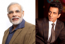 Fan requests Bharat Ratna to be bestowed on Sonu Sood; requests PM Modi to honour the actor for his selfless actions amidst the pandemic