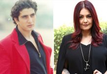 Faraaz Khan showing improvement: Pooja Bhatt