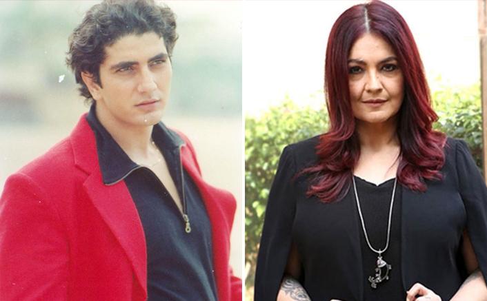 "Pooja Bhatt Shares A Health Update On Faraaz Khan, Says: ""He Is Showing Improvement"""