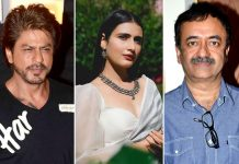 Fatima Sana Shaikh Says She Texted Rajkumar Hirani To Cast Her Along With Shah Rukh Khan In His Film