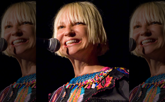 Sia's Obsession With Reality Shows & Documentaries Helped Her To Meet 'Sons'