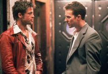 Fight Club: When Brad Pitt, Edward Norton & David Fincher Read Negative Reviews While Accepting An Award; WATCH