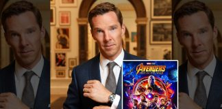 #FlashbackFriday: When Benedict Cumberbatch AKA Doctor Strange Revealed The ONE Regret He Had About Avengers: Infinity War