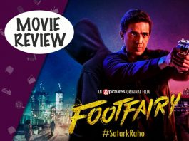 Footfairy Movie Review: Gulshan Devaiah's Homage To Noir Dramas Is Alluring But Also Predictable In Parts