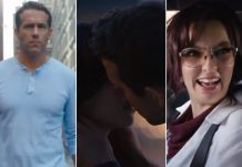 Free Guy NEW Trailer: Ryan Reynolds Hilariously Tries To Save The Violent Video Game World!