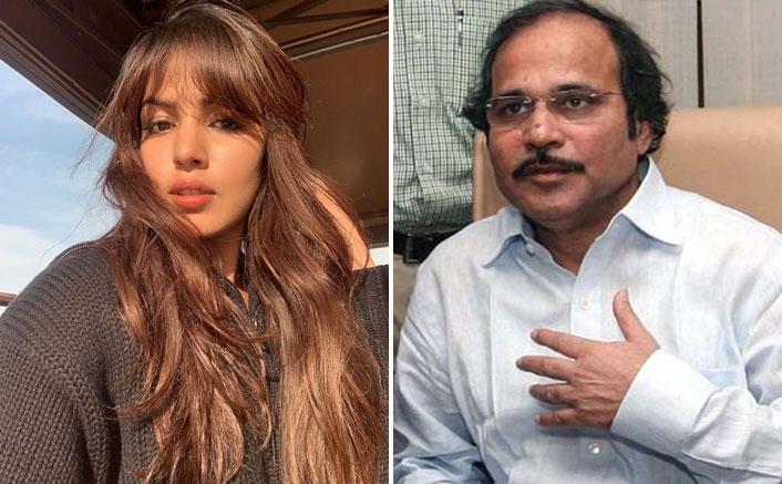 """Rhea Chakraborty Is Innocent & Should Be Released"", Congress Leader Adhir Ranjan Chowdhury"
