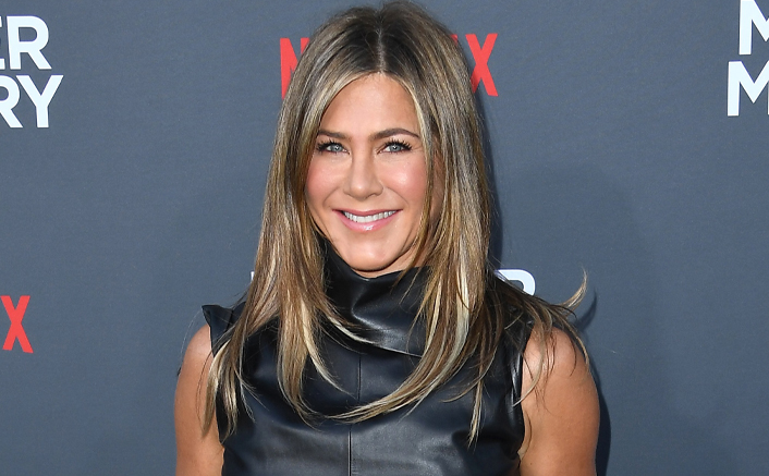 FRIENDS: Jennifer Aniston's Ultimate Dream Is To Work Behind The Camera – Deets Inside