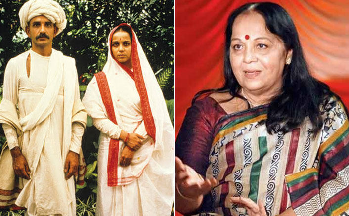 From Being In Run With Naseeruddin Shah-Smita Patil To Her Chemistry With Ben Kingsley, Rohini Hattangadi Remembers Her Oscar-Winning 'Gandhi'