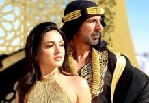 From 'Chandigarh' to 'Burj Khalifa', Akshay Kumar and Kiara Advani are a hit across the globe