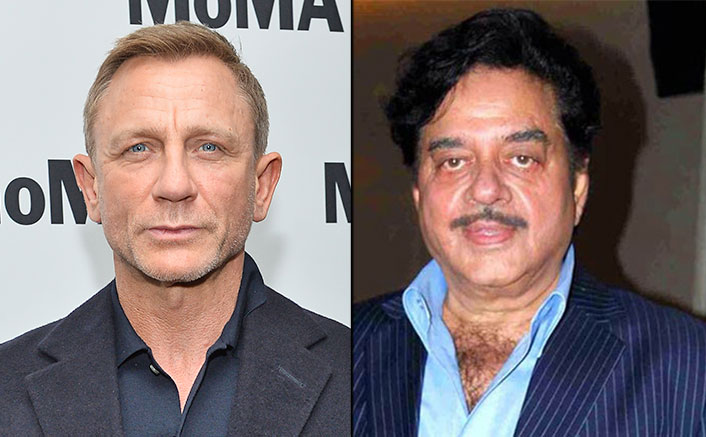 From Daniel Craig To Shatrughan Sinha, Here Is What Celebs Feel About The Decision Of Reopening Theatres