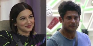 From social media rivals to a blossoming friendship – could love be the next step for Gauahar Khan and Sidharth Shukla?