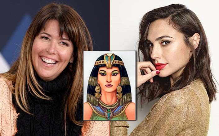 Gal Gadot To REUNITE With Wonder Woman Director Patty Jenkins For A MEGA Biopic!