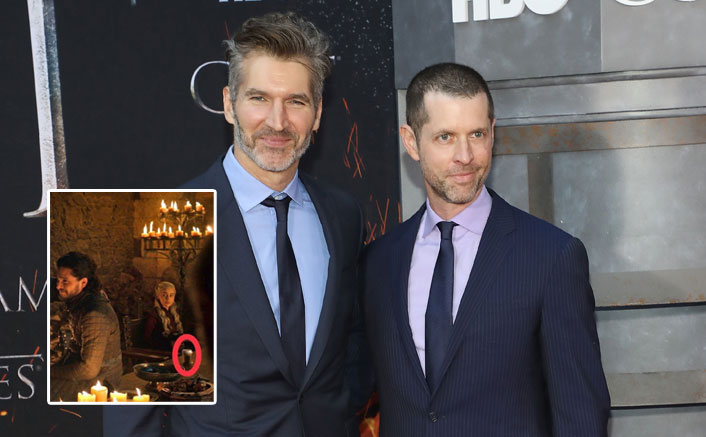 Game Of Thrones Season 8: Creators David Benioff & Dan Weiss React To Coffee Cup Goof Up!