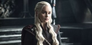 "Game Of Thrones: Emilia Clark Fought The Show's Creators Saying ""Daenerys Targaryen's Also A Goddam Human Being"""