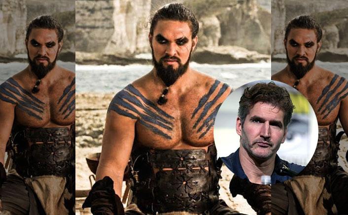 Game Of Thrones: Jason Momoa Says David Benioff Told Him To Go Full N*de & Remove His C*ck Sock