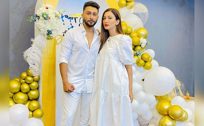 Gauahar Khan's Birthday Wish For Her 'HOT' BF Zaid Darbar Is Too Mushy To Miss Out!