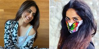 Genelia: Battle with Covid-19 was difficult