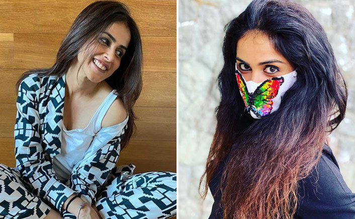 """Genelia Deshmukh On Her COVID-19 Battle: """"No Amount Of Facetime, Digital Immersion Can Kill Loneliness"""""""
